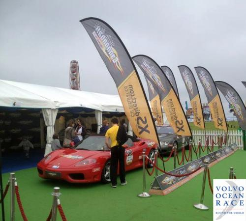 volvo ocean race cannonball 2012 gallery1