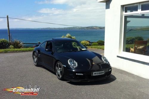 50 Porsche 911 turbo