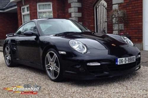 70 Porsche 911 turbo