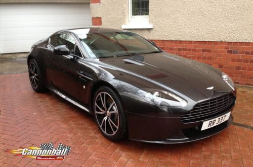 Aston MartinVantage S SP10 SE 430 Sportshift