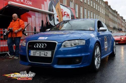 Audi RS4 c