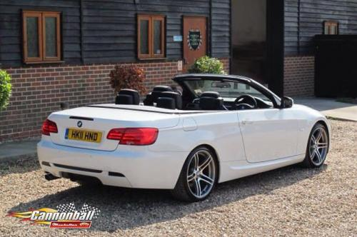 BMW 320 C