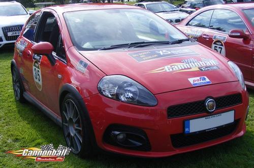 C Fiat Abarth
