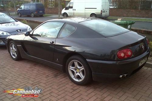 Ferrari456