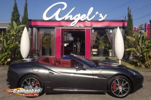Ferrari California1