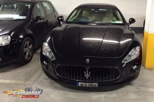 MaseratiGT1