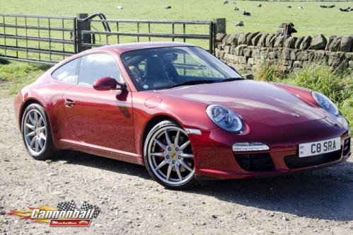 Porsche 911 1201