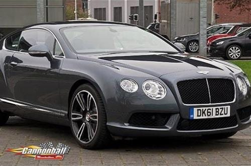 bentley gt tg1