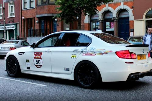 bmw m3 supercars ireland