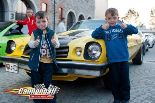 Cannonball 2014 07