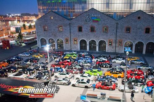 Cannonball 2014 10