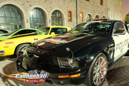 Cannonball 2014 12