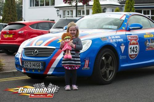 Cannonball 2014 21