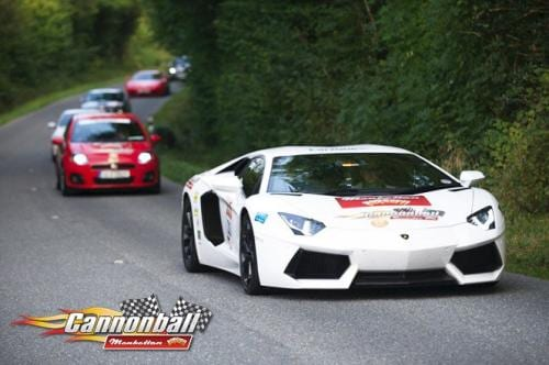 Cannonball 2014 23