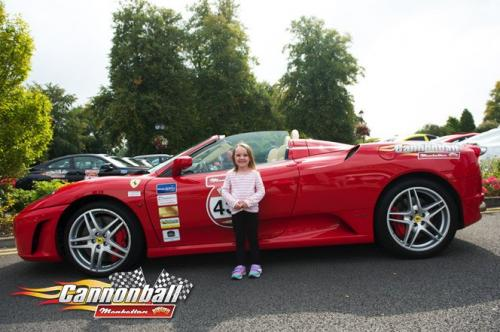 Cannonball 2014 24