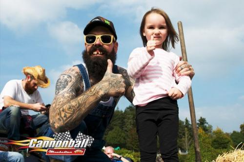 Cannonball 2014 28