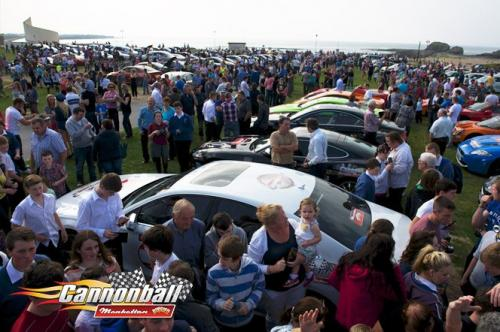 Cannonball 2014 30