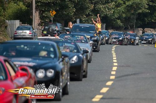 Cannonball 2014 31