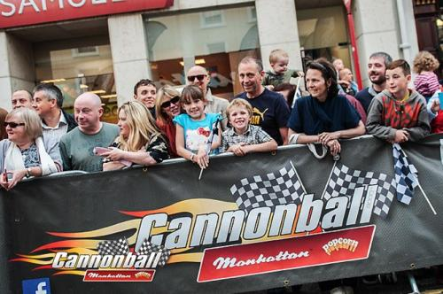 Cannonball 2014 33