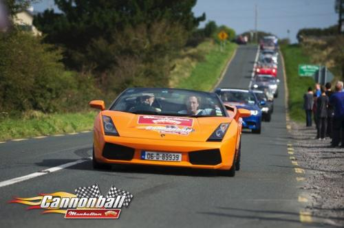 Cannonball 2014 34