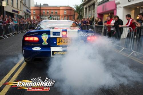 Cannonball 2014 36