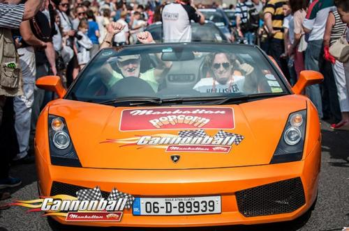 Cannonball 2014 38