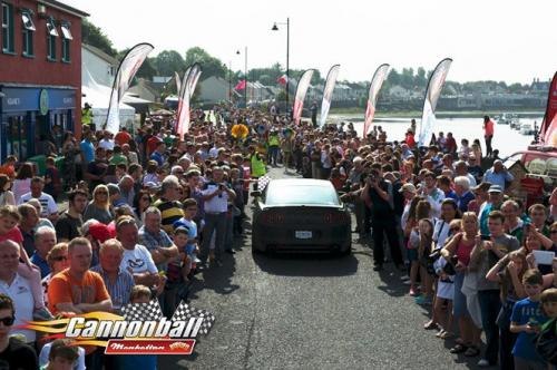 Cannonball 2014 43