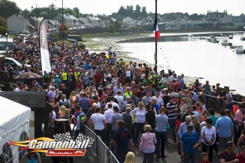 Cannonball 2014 45