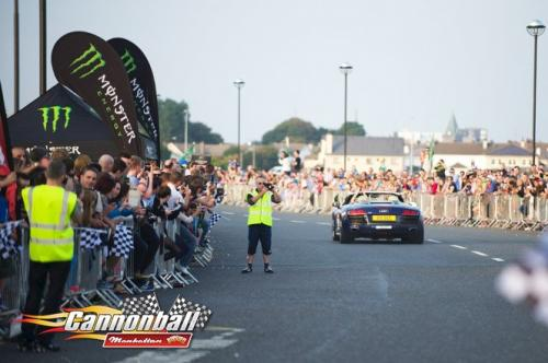 Cannonball 2014 47