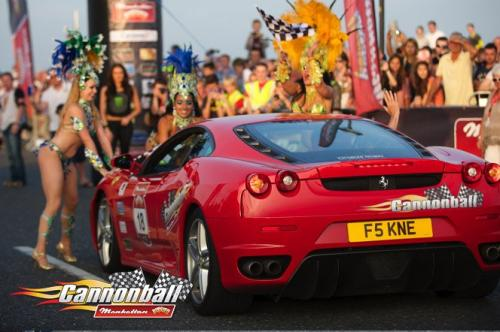 Cannonball 2014 51