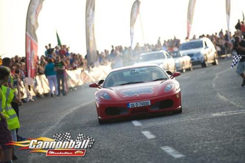 Cannonball 2014 52