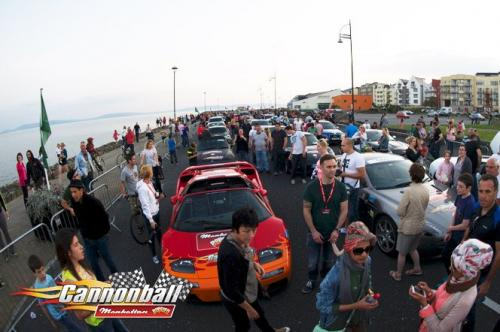 Cannonball 2014 66