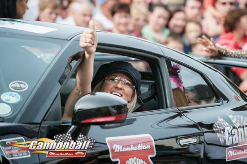 Cannonball 2014 70