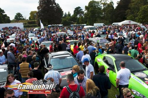 Cannonball 2014 86