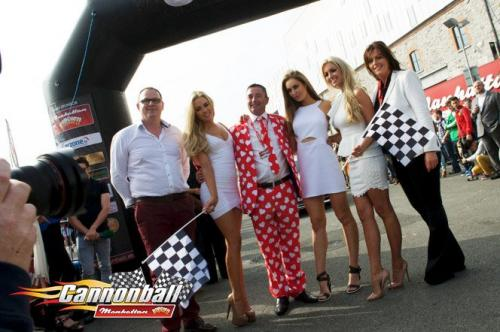 Cannonball 2014 98